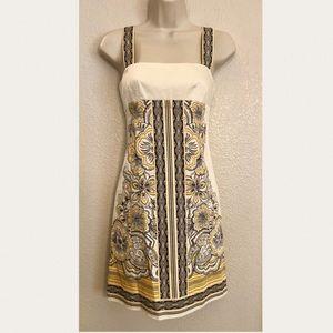 NWOT Banana Republic Dress. Sz 0 but will fit a 2